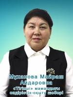 муханова